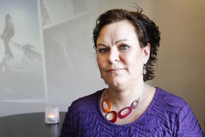 Christina Storm Wiklander anser att Arbetsförmedlingen är en viktig instans i samhället, speciellt på mindre orter.