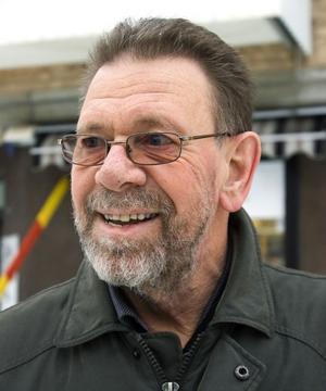 Åke Håkansson, 60+, busschaufför, Sundsvall.– Nej. Jag har faktiskt aldrig varit tomte. Jag har klarat mig kan man säga.