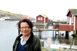 Sigrid Combüchen har just lagt sista handen vid sin nya bok