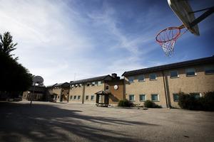 Södermalms skola får bakläxa av skyddsombuden.