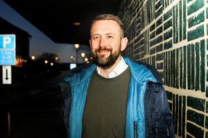 Erik Nordgren har sagt upp sig från sin tjänst som fritidschef.
