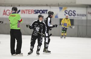 Christoffer Edlund har öst in mål i säsongsupptakten.