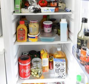 Kylskåpet ska vara en giftfri zon. Centerpartisten Carina Asplund vill jobba för att vi ska få bra och säkra livsmedel.