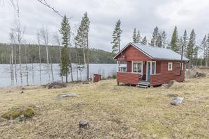 Hissjön 264, Stöde: 250 000 kronor