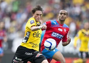 Lasse Nilsson var nära att sluta med fotbollen inför årets säsong. I dag berättar han om en omtumlande och jobbig säsong som mot alla odds slutade i en stor och efterlängtad guldfest.