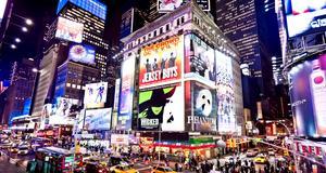 New York är staden där du festar bäst.