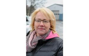 Helen Englund Foto: Sven Thomsen/DT