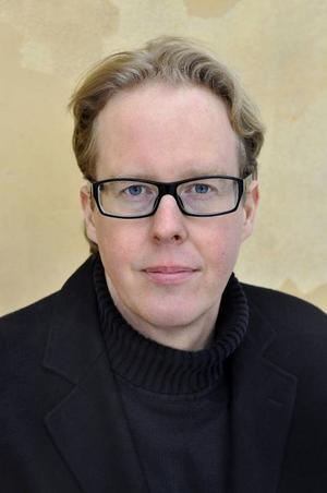 Jonas Moström.