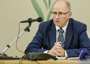 – Vem som ska stå till svars eller vara syndabock är inte vårt fokus just nu. Det viktigaste är att hitta orsaken, säger kommunchefen Bengt Marsh.