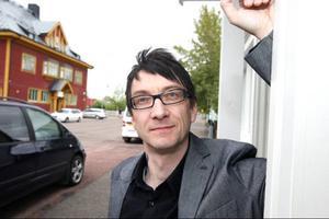 Morgan Grip är tvåa på Vox Humanas lista inför kommunfullmäktigevalet i september.