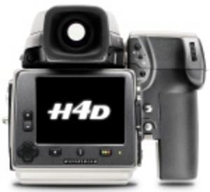 60 megapixel i nya Hasselblad H4D-60