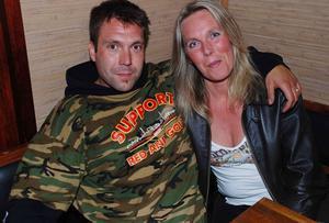 Magnus och Anna-Karin