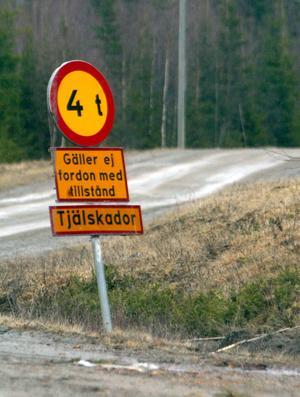 Landsbygdsprogrammet har likt många vägar fallit i glömska.