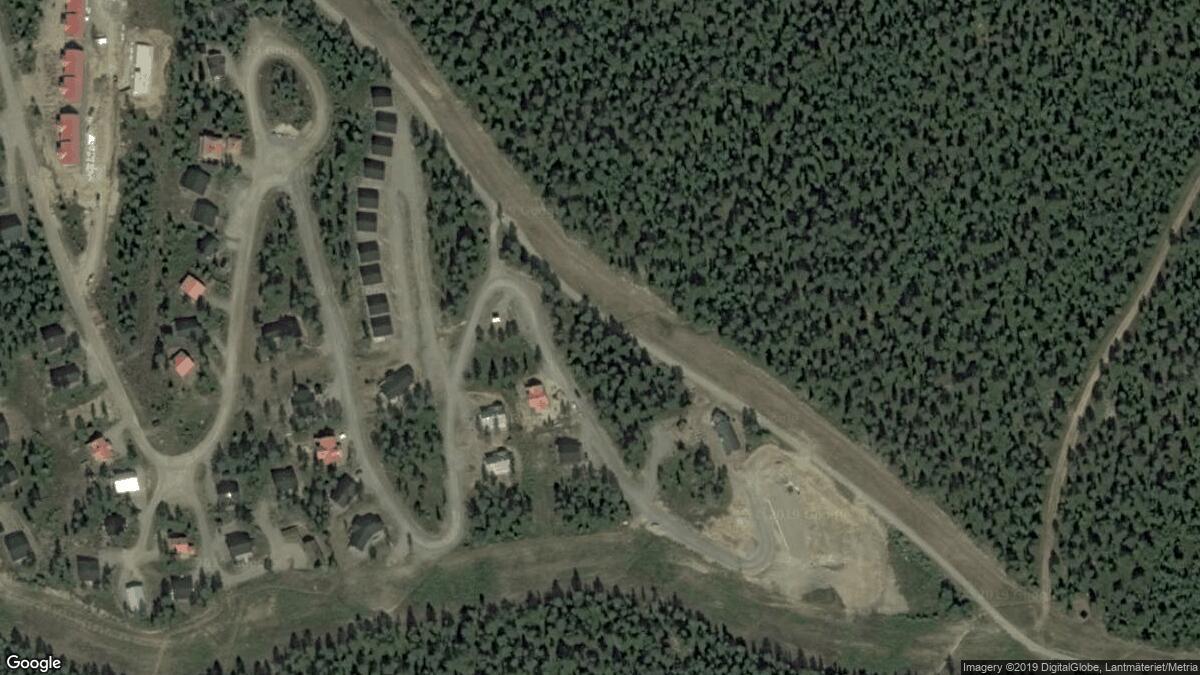 Ny ägare till tomt i Härjedalens kommun – priset: 797000 kronor
