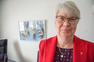 Region Jämtland Härjedalen går emot utredarna och förordar en folkomröstning i Stroregionfrågan