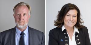 Liberalernas Johan Pehrson och Karolina Wallström skriver om vikten av att det lokala näringslivet har kraft nog att fungera som motor ut ur coronakrisen.