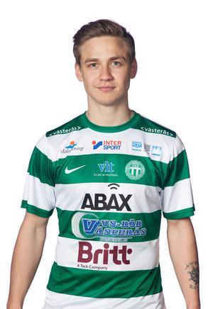 Dennis Persson