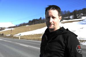 En förbättrad trafiksituation i korsningen i Björnänge kommer att ha stor påverkan på utvecklingen i hela Åre. Det menar Per Nyberg, Ica-handlare i Björnänge.