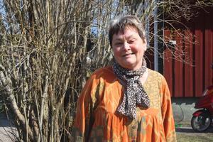 Genom åren har Kajsa Hautala varit trogen i kulturens tjänst. Även om hon sedan flera år är pensionär, skulle hon mer än gärna ställa sig på scenen igen.