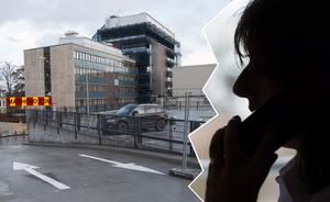 Debattören reagerar efter parkeringsdäcksskandalen och kräver att Södertälje inrättar en visselblåsarfunktion. Foto: Monika Nilsson Lysell och Fredrik Sandberg/TT
