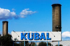 Kubal ska betala drygt en miljon kronor efter att inte ha köpt några elcertifikat under 2017.