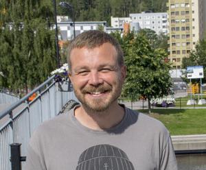 Henrik Åhnstrand