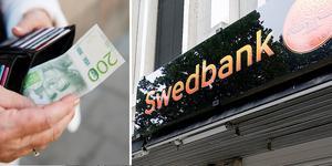 Är det verkligen en banks uppgift att förmedla utlandsresor?, undrar signaturen Skamligt. Foto: Arkiv