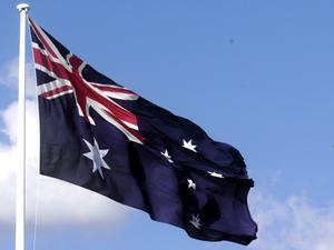 Det finns mycket trevligt i Australien. Men där finns inte falukorv. Foto: TT