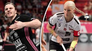 Alexander Galante Carlström blev världens bäste – men inte Anna Wijk den här gången.