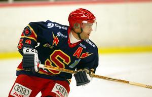 Peter Larsson. Foto: Bildbyrån.