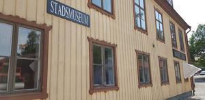Torekällberget rymmer bland annat Södertäljes stadsmuseum.