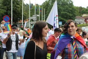 Roslagen Pride 2019.