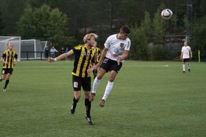 Friska Viljor fick också möta BP i andra cupomgången, när de var med i turneringen i fjol.