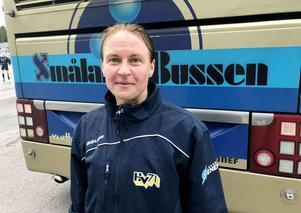 Foto: Daniel Sandström.