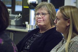 Agneta Olofsson är kommunens förskolechef och har även tillsynsansvar för de fristående förskolorna i Söderhamn.