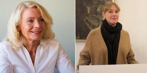 Socialdemokraterna Pia Nilsson och Ulrika Spårebo vill att investeringar i klimatsmart teknik görs i hela landet.