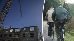 Det behövs fler bostäder för äldre i Kramfors kommun – och inte bara fler utan dessutom fler typer av bostäder, skriver Svante Ivarsson, ordförande SPF Skogsliljan Höga Kusten.