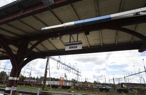 I Ånge vill man hylla Lars Lagerbäck för hans framgångar.