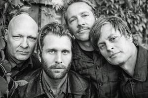 Tonbruket spelar den 22 februari på Birka i Ås.