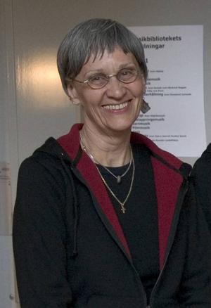 Margareta Hagman