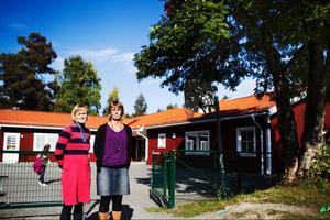 Det rådde besvikelse och förvåning vid skolan i Bringåsen under gårdagen sedan barn- och utbildningsförvaltningen vid Östersunds kommun lade fram ett förslag att lägga ner skolan i byn.