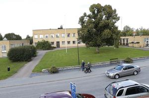 Bevaras eller inte – det är frågan. Framtiden för gamla kommunhuset i Hällefors ligger på politikernas bord.