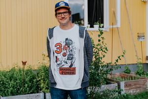 Fredrik (Osten Af) Engström.
