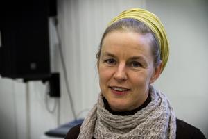 Kulturchefen Helén Blomqvist kritiseras hårt i arbetsskadeanmälan, som inte blev diarieförd.