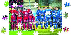 Sporten har satt betyg på GIF Sundsvall och ÖFK.