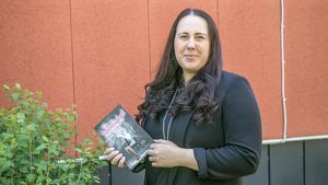 Lisa Whites har nyligen släppt sin debutroman