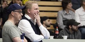 Richard Persson lämnade sin roll som sportchef i Köping Stars mitt under säsongen. Foto: Lennye Osbeck/arkiv