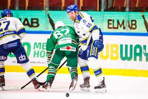 Jonas Ahnelöv. Foto: Daniel Eriksson/Bildbyrån