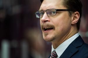 Björn Hellkvist har tillfrågats av Mora, enligt Expressen. Foto: Petter Arvidson (Bildbyrån).