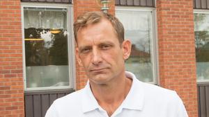 Andreas Ranhem är ny verksamhetschef på sjukhuset i Sala.